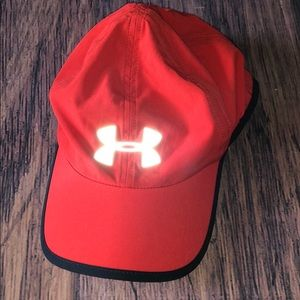UA men's running hat